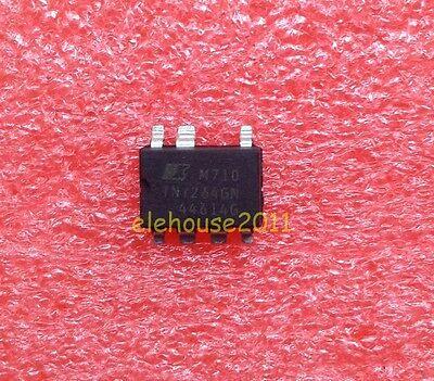 5PCS NEW Manu:POWER TNY264GN-TL Encapsulation:SOP7,17+PB,