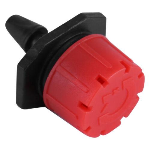 Gocciolatore a piastrina MB regolabile da 0 a 70 litri//ora confezione da 10 pz