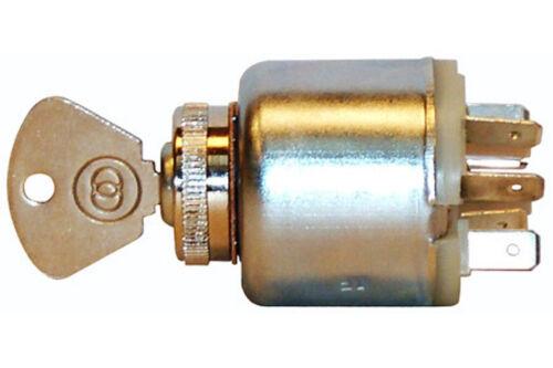 Monark contacto//start interruptor para Oldtimer remolcador tractor Boot diesel