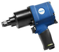 Britool Expert E230116 3/4? Drive Double Hammer Mechanism Impact Wrench 1400Nm