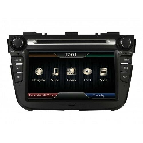 Esx Navigation Car Radio For Kia Sportage Vn710 Kisportage Dab Head