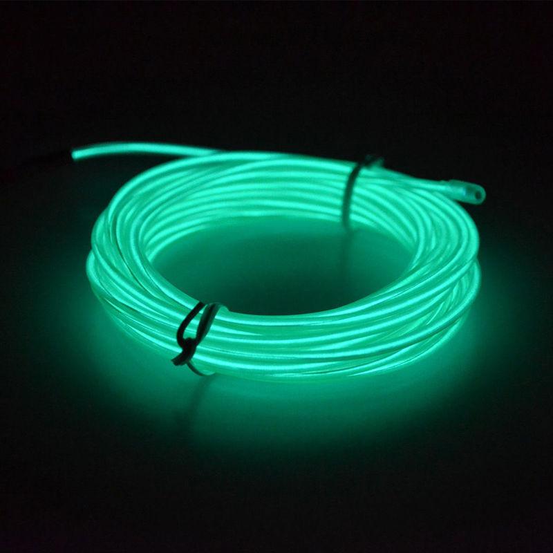 Green fluorescent light tubes 10l jerry can holder