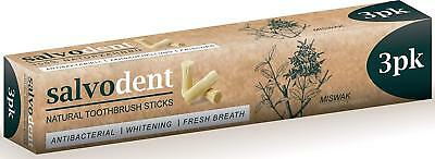 Peelu Miswak 5 Pack DELETED Natural Toothbrush
