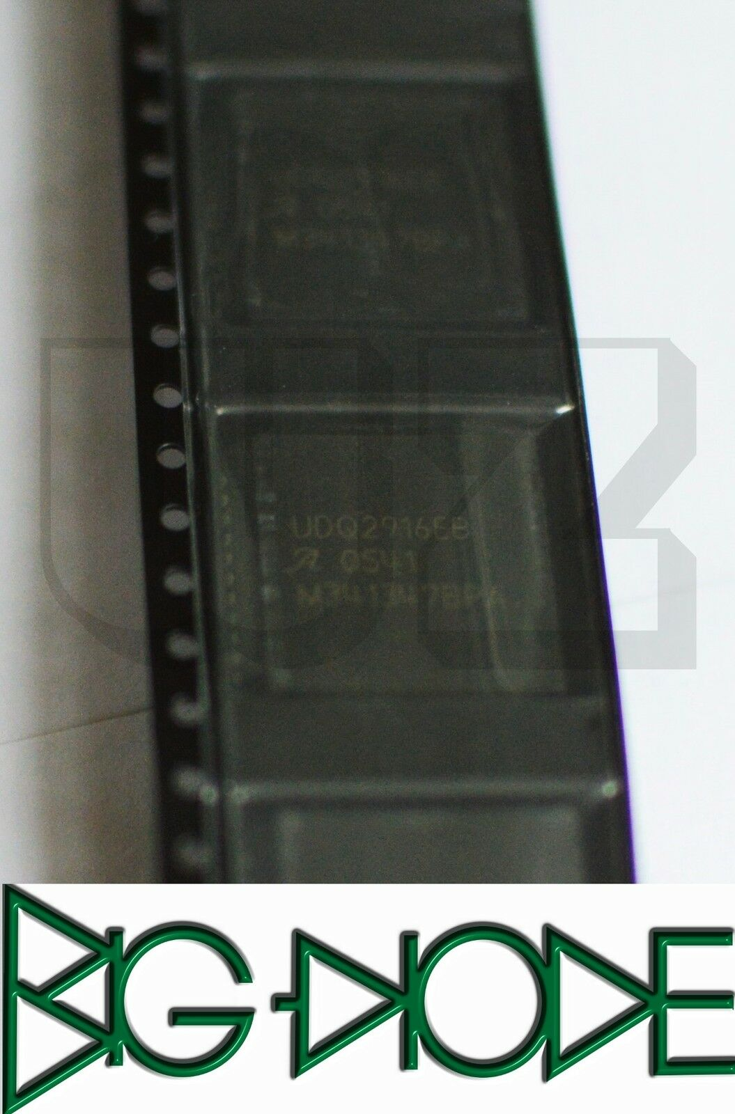 1PCS DUAL FULL-BRIDGE MOTOR DRIVER IC ALLEGRO SIP-12 UDN2998W