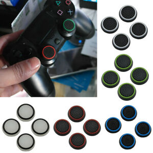 4-8x-Analog-Controller-Thumb-Stick-Grip-Thumbstick-Kappenabdeckung-PS3-4-XBOX-yl