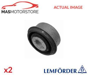 2x-25994-01-LEMFORDER-LOWER-CONTROL-ARM-WISHBONE-BUSH-PAIR-P-NEW-OE-REPLACEMENT