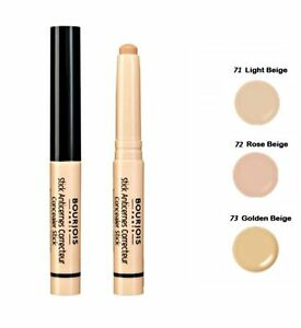how to put on concealer stick