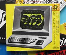 Kraftwerk , Computer World ( CD_Japan )
