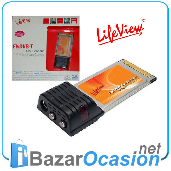 LIFEVIEW FLYDVB-T WINDOWS 7 DRIVER DOWNLOAD