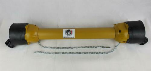 Details about  /Tractor PTO shaft Size2 1200mm 21-31HP suitable for New Holland Made in EU