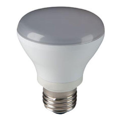 LED 40W Eq 450 Lumens 6W E27 ES Light Bulb Lamp Warm White Spotlight R63 A+