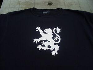 e170b8745 Scottish Lion Rampant T-Shirt or Sweat Shirt sizes inc 4XL & 5XL ...