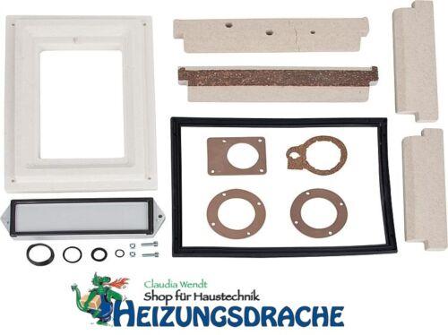 2001-2003 Dichtung Brenner Isoliersatz Wartungsset Elco Klöckner ULTRON 22 Bj