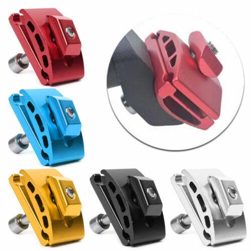 Bicycle Seatpost Clamps Head Saddle Pipe Screw Seat Tube Repair Bike Tool Chuck