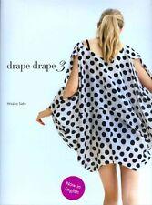 Drape Drape 3: 3 by Hisako Sato 9781780671000 (Paperback, 2013)