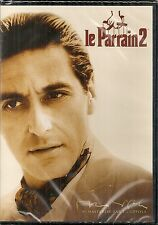 "DVD ""Le Parrain 2"" -  Francis Ford Coppola - Al Pacino - NEUF SOUS BLISTER"