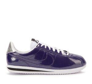 Qs Blanc Sz Encre 7 Métallisé Eur 42 Cortez Basic Nike 819721 5 Prem Neuf 500 Argent 4xtvIq