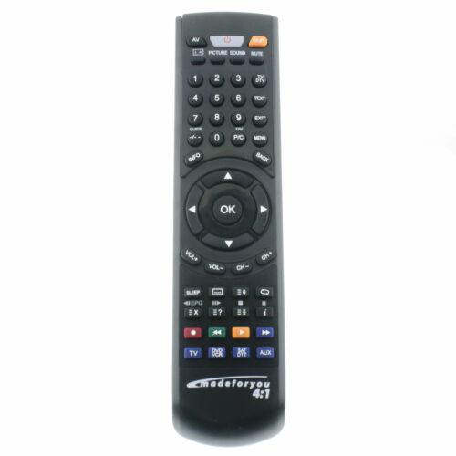 TV, Video & Audio Ersatz Fernbedienung passend fr ONKYO DR-L50 TV ...