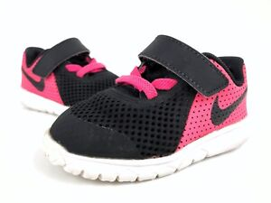 a70e0ee42d Nike Flex Experience 5 Toddler Size US 5C Running Shoes / 844993 600 ...