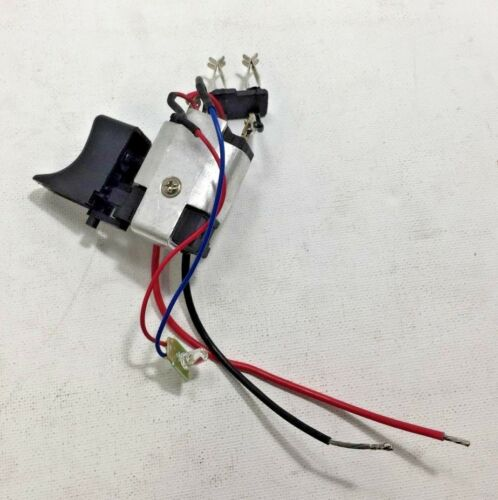 Sears CDT218GU-101 Switch