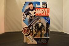 "Marvel Universe Punisher MOC 3.75"" Action Figure Hasbro"