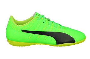 CHILDREN-039-S-JUNIOR-SHOES-SOCCER-PUMA-EVOPOWER-VIGOR-4-TT-JR-103974-01