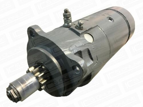 Seddon 2.11 Series//Perkins CAV S115 24-7 Starter Motor.SERVICE EXCHANGE