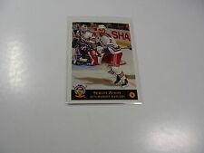 Sergei Zubov 1994 Classic Pro Hockey Prospects Blue Chip Prospect card #115