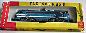Fleischmann-Diesel-A1A-Ref-1386-Livraison-dans-le-Monde-entier