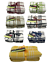 100-COTTON-EPSOM-LUXURY-TEA-TOWELS-KITCHEN-TOWEL-CHECK-DESIGN-PACK-OF-3-6-12 thumbnail 1