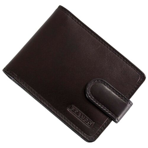 Branco Kreditkartenetui Leder Kreditkartenmappe Kreditkartenhülle Etui 8127 neu
