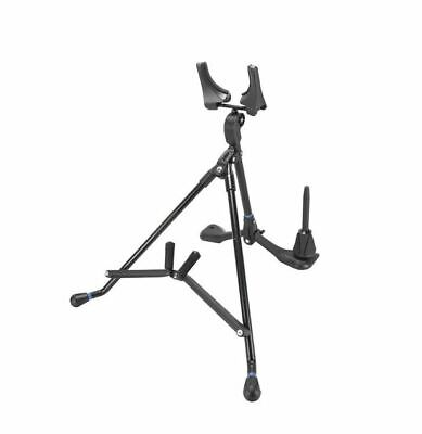 New Reunion Blues RBXS-CFL RBXS Folding Stand for Clarinet Flute Soprano Sax