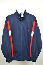 adidas Originals Mens Challenger Velour Track Jacket Size S