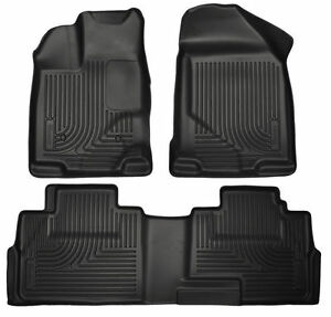 HUSKY-LINERS-WEATHERBEATER-99761-FORD-EDGE-amp-LINCOLN-MKX