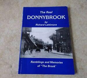 Ireland-The-Real-Donnybrook-Ramblings-and-Memories-Dublin-Local-History