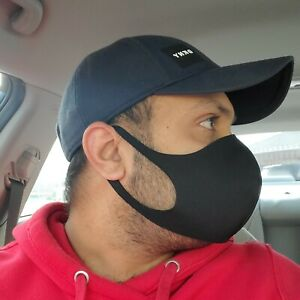 Motorcycle Face Mask Neck Cover Balaclava Cycling Bike Ski Outdoor Cap headband