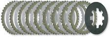 Belt Drives LTD Hi-Perf Clutch Kit w/ Extra Plate for Harley 91-15 XL Sportster