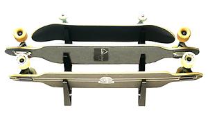 Skateboard-Rack-Longboard-Storage-Display-Wall-Mount-Hold-Organizer-Store-Garage