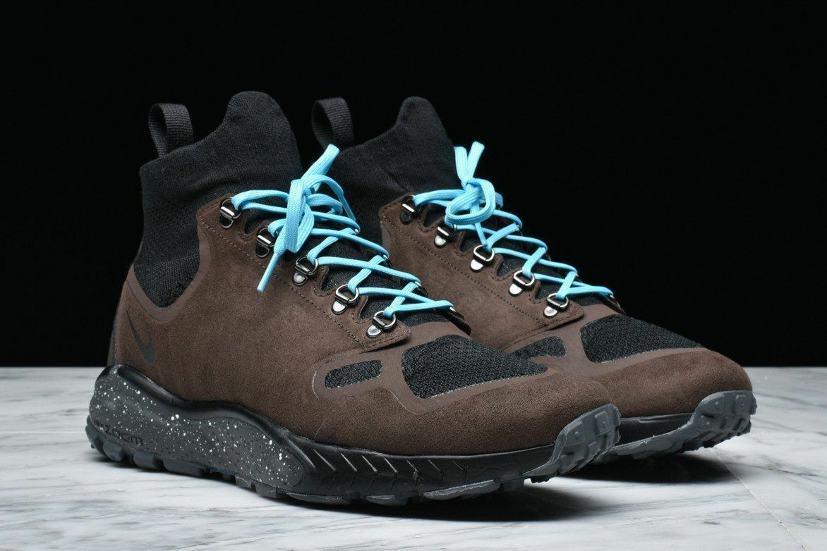 nike zoom talaria mitte fk (856957-200) barocke brown nib / gamma - blue-black nib brown 200 91938e