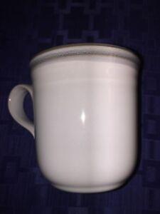 Noritake Stoneware Sierra Twilight #8667 Cup Mug Coffee Microwave Oven Safe