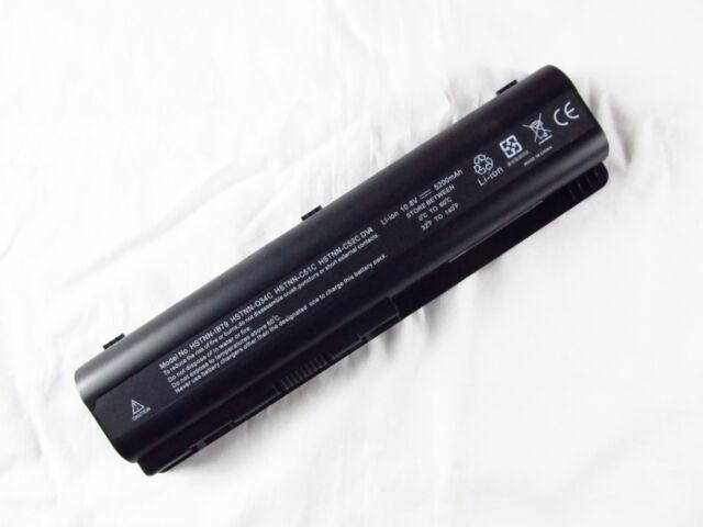 HP PAVILLION DV6-1000 CQ61 CQ61-135TU 513775-001 511883-001 Battery New 6cell