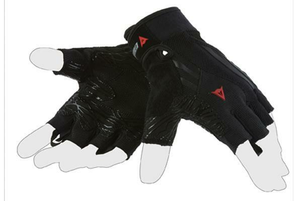 DAINESE GUANTES CORTOS DAINESE NET SHORT
