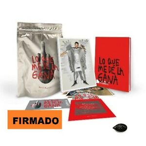 CD-DANI-MARTIN-034-LO-QUE-ME-DE-LA-GANA-LTD-FIRMADO-BOLSA-SORPRESA-034-Nuevo-y-prec