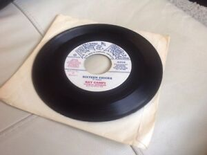 RAY-CAMPI-SIXTEEN-CHICKS-PAN-AMERICAN-BOOGIE-ROLLIN-ROCK-LABEL