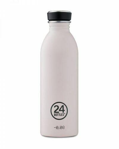 24 BOTTLES Trinkflasche Edelstahl NEU//OVP 0,5L Design Flasche 2019 Bunt BPA-frei