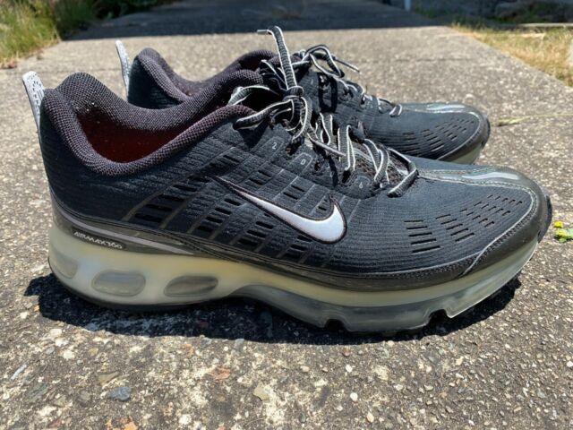 Nike Air Max 360 Sz 11 310908-001 EUC