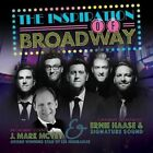 Inspiration of Broadway 0643157435334 by Ernie Haase CD