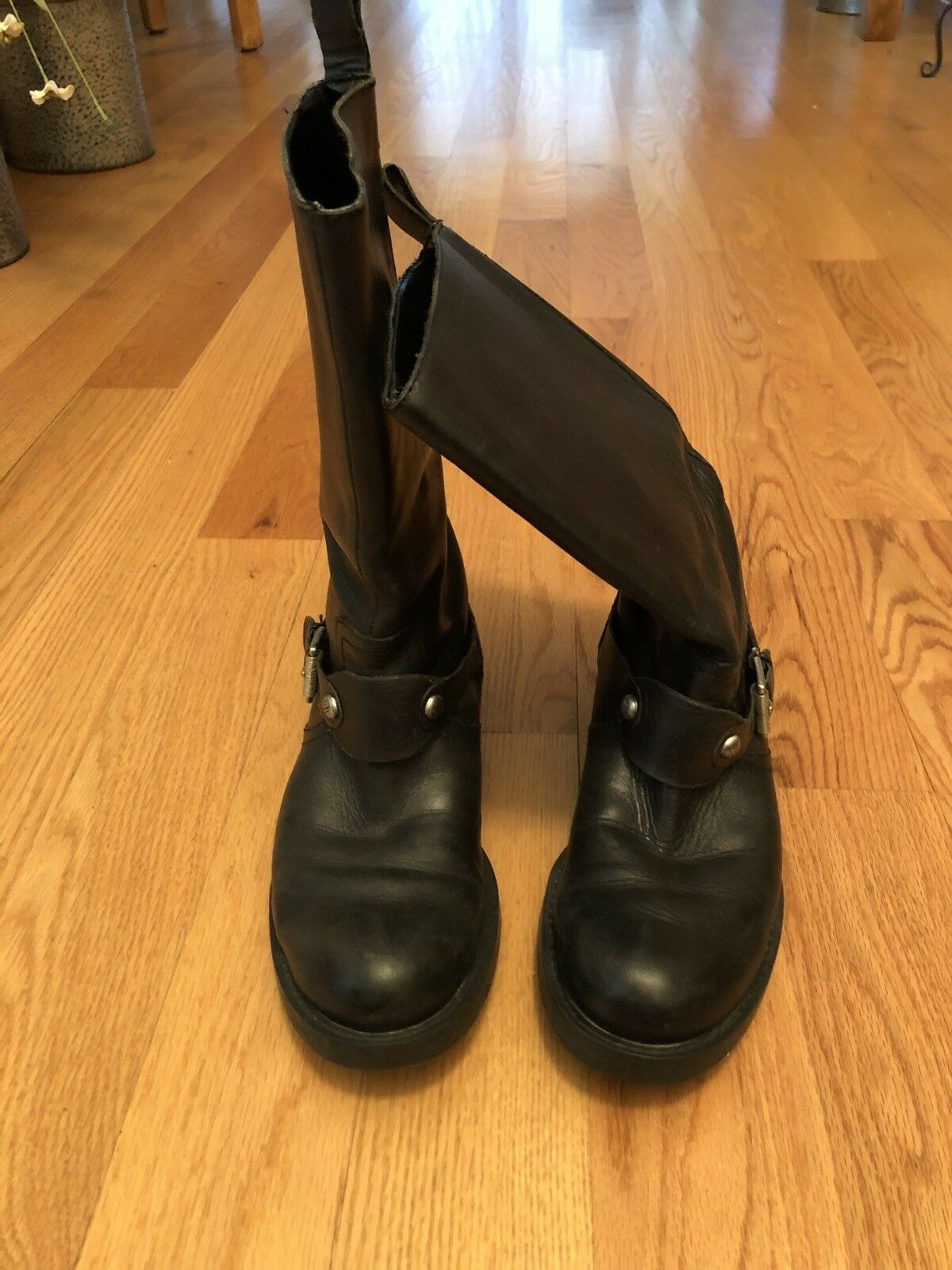 Ralph lauren womens boots size 7