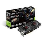 ASUS NVIDIA GeForce GTX 970 (4096 MB) (STRIX-GTX970-DC2OC-4GD5) Graphics Card