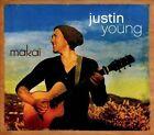 Makai [Digipak] by Justin Young (CD, Jun-2013, Koops 2 Entertainment)